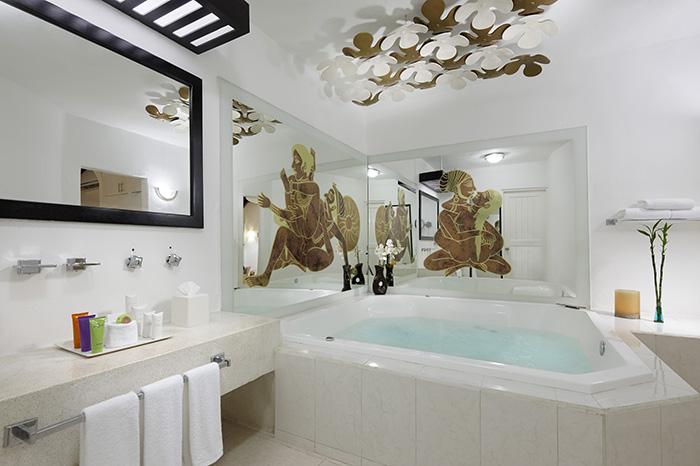 desire riviera suite
