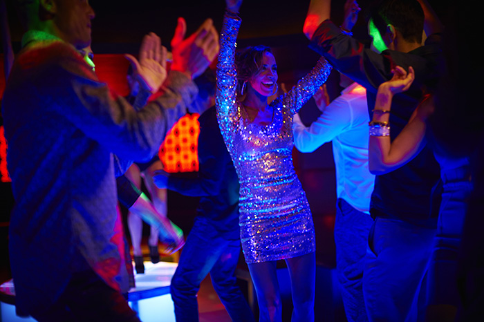 desire riviera night club