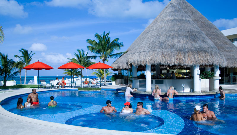 all inclusive adult resort