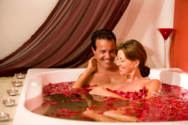 romantic adult resort cancun