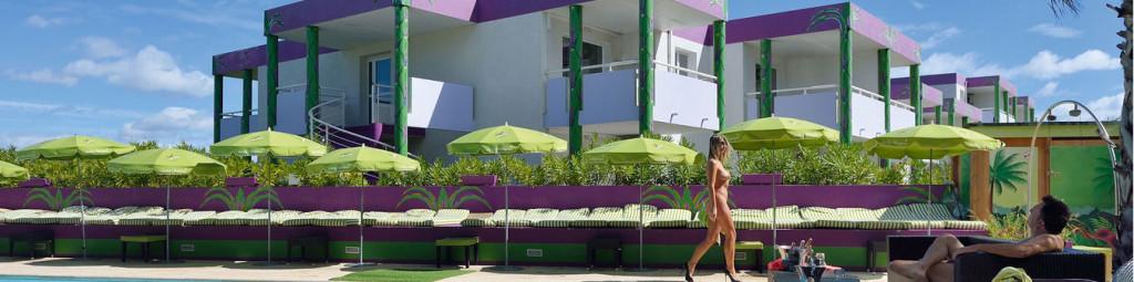 le jardinde babylone lifestyle resort